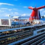 Carnival Cruise Line Offering $99 Deposits & Free Price Protection