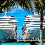 Carnival Opens 3,500 Sailings for Booking Through April 2018