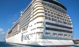10 Reasons Why You Should Take a Cruise on MSC Divina