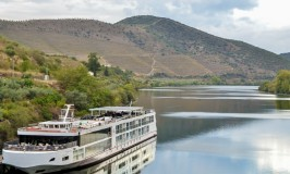 Viking River Cruises Voted 2016's Best River Cruise Line
