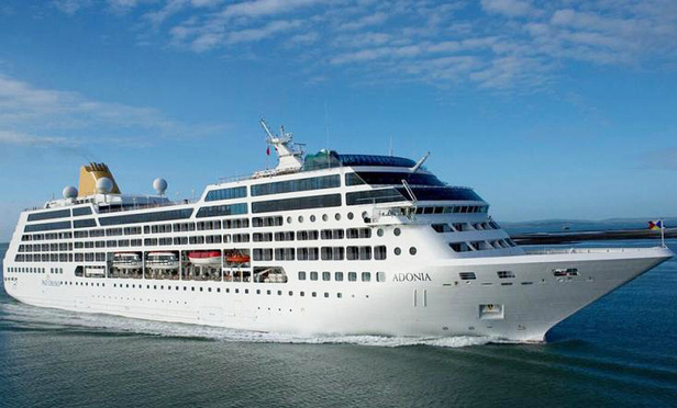 Fathom Impact Travel The OnBoard Cruise Experience - Cruise ship facilities and amenities