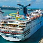 How Many Cruise Ships Does Carnival Cruise Line Have in Their Fleet?