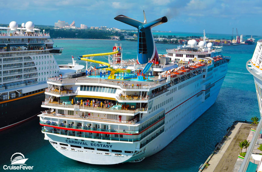 How Many Cruise Ships Does Carnival Cruise Line Have In Their Fleet - Cruise ship trouble