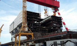 Cruise Ships Under Construction/Ordered 2016 – 2023