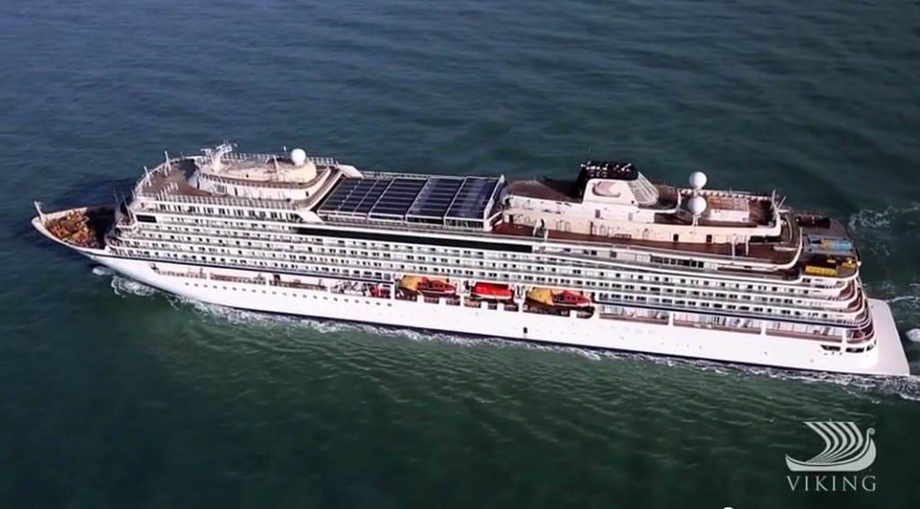 Oceania Cruises 2020 Around the World in 180 Days