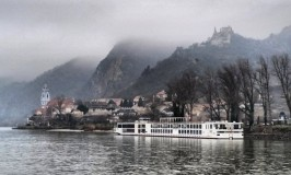 Reasons to Take a Christmas Markets Cruise with Viking Cruises