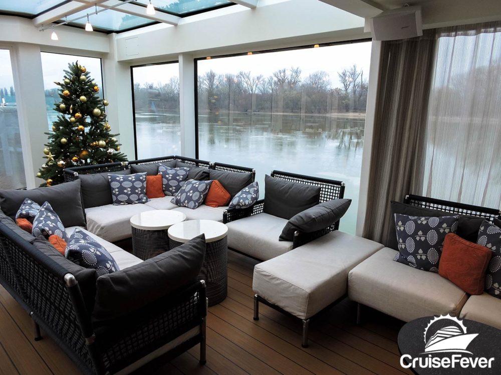 Viking River Christmas Cruise