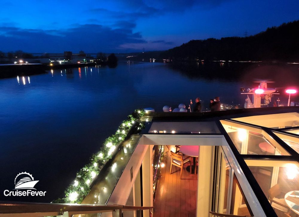First Impressions of a Viking River Cruise