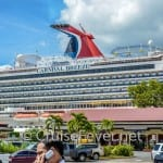 Carnival Cruise Line's One Day Sale, Cruises from $60 Per Day