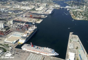 port everglades shut down