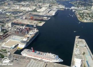 port everglades shut down