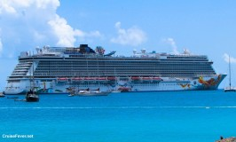 Win a Seven Night Caribbean Cruise on Norwegian Getaway