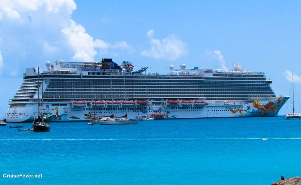 Cruise Port Webcams Cruise Fever