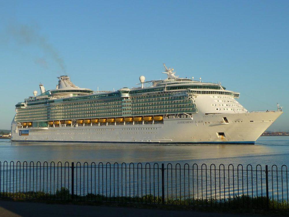 21 Cruise Passengers In Traffic Accident In Jamaica