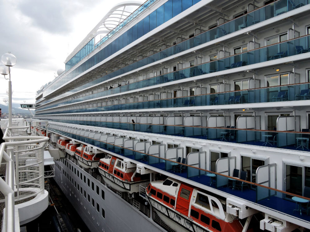 Buying Unsold Cruise Cabins And What Happens To Them