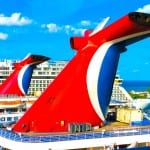 Carnival Cruise Line Reduces Cruise Deposits to $49 For Three Days Only