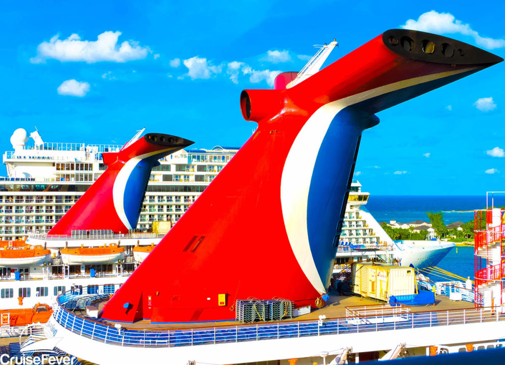 Carnival Cruise Line Offering Wheel Of Fortune Sale Reduced Deposits And Free Upgrades