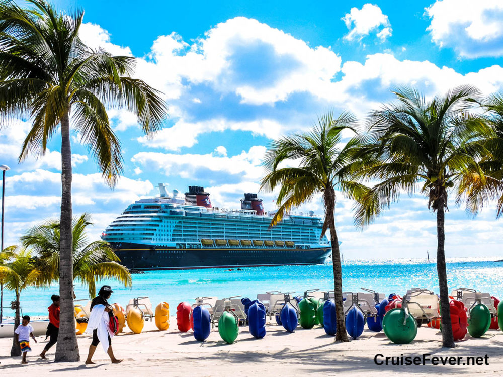Things An Adult Can Do On A Disney Cruise - Best cruise ship for kids