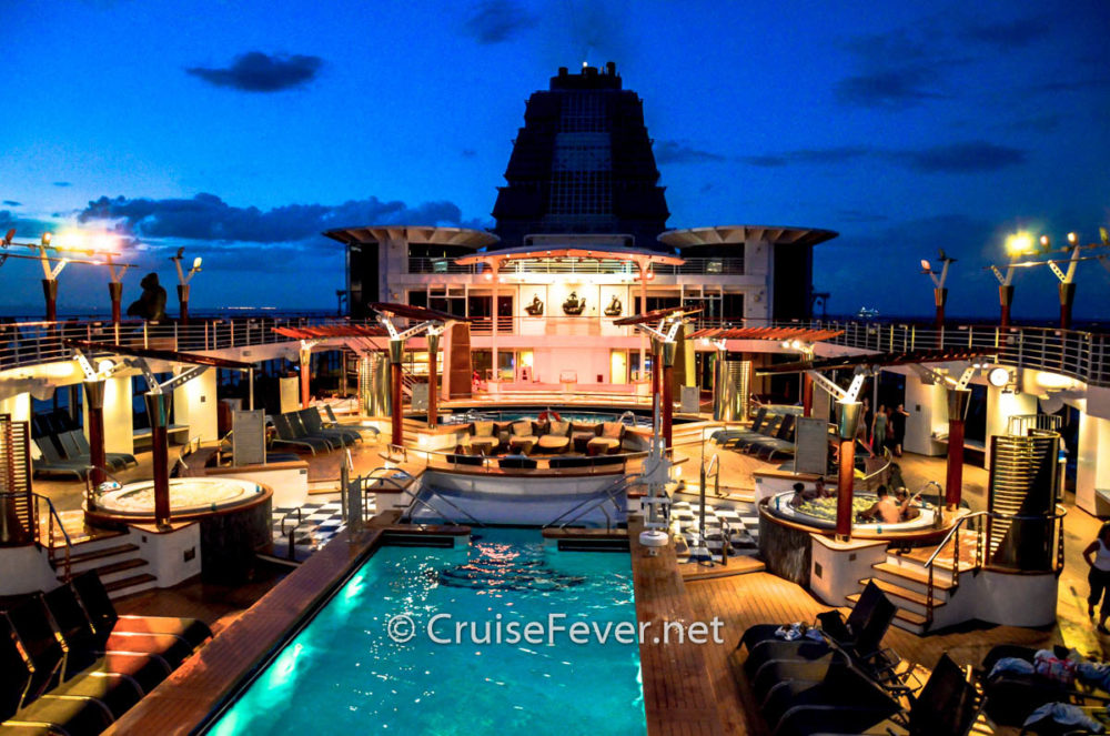 cruise deals over thanksgiving