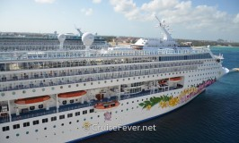 Norwegian Sky Review, 3 Night Cruise to the Bahamas