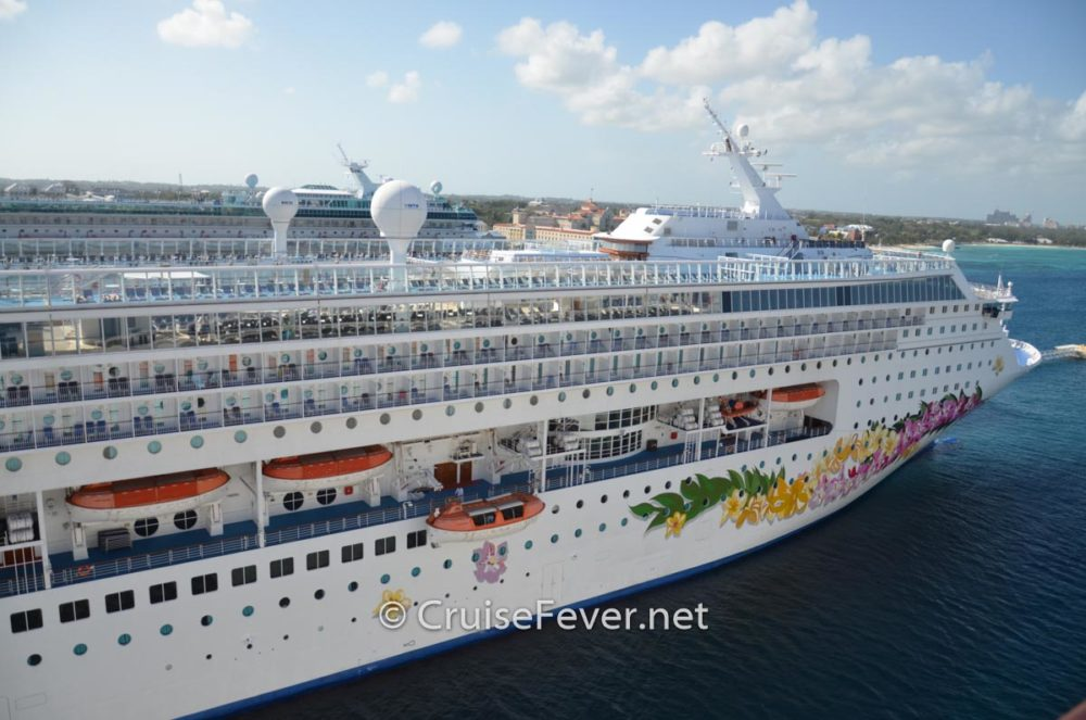 Norwegian Cruise Ship Deployed To St Thomas For Rescue Mission - Cruise ship rescue