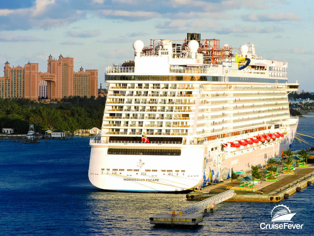 Norwegian Cruise Lines Releases Fall Winter Itineraries - Cruise deals from miami