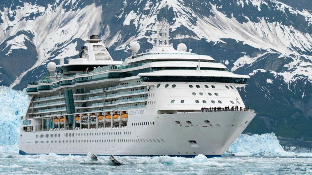Royal Caribbean Opens 2017 Alaskan Itineraries For Booking