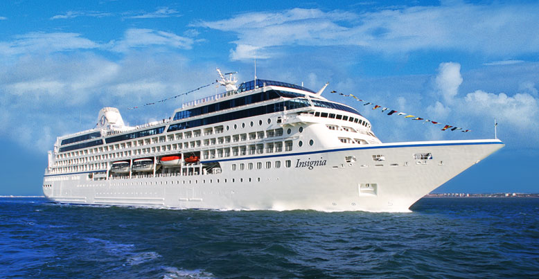Oceania Cruises Offering Free Airfare WiFi And Shore Excursions - Cruises with airfare