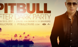 Pitbull Cruise Now Open for Booking on Norwegian Pearl