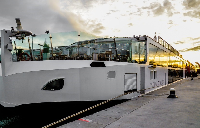 Viking Cruises Offering For RiskFree Bookings Up To Free Air - Cruises with airfare