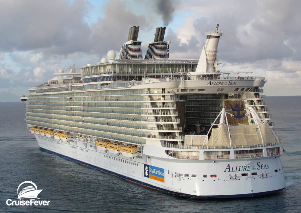 Royal Caribbean Offering BOGO Sale With Free Gratuities