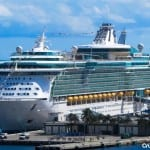 Every Royal Caribbean Cruise Ship Will Have High Speed Internet by May 1