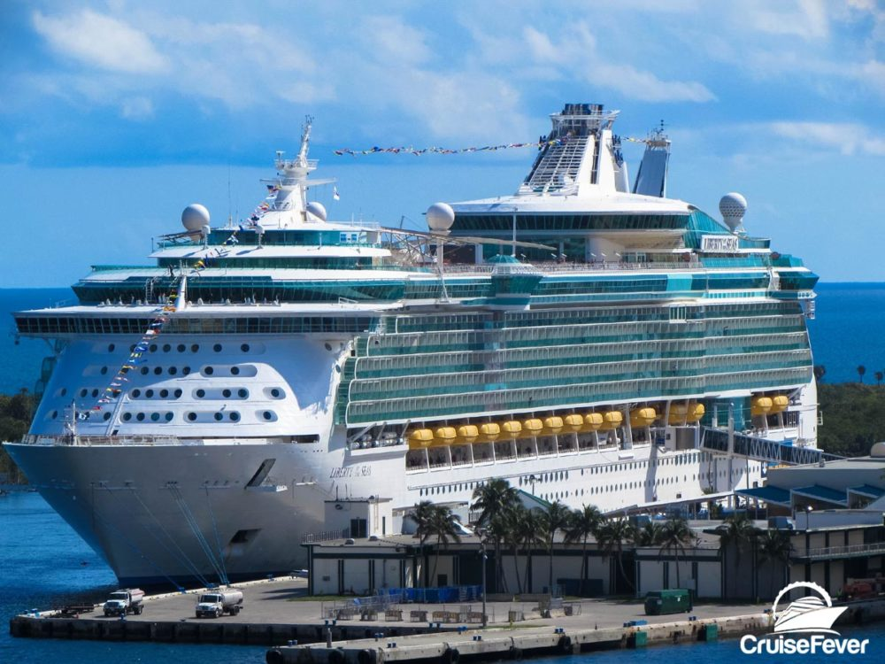 Every Royal Caribbean Cruise Ship Will Have High Speed