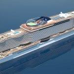 Meet 2017's Hottest New Cruise Ship, MSC Seaside
