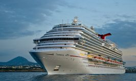 Carnival Partners with Shell for Industry First Green Cruising