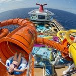 Carnival Vista Voted Best New Cruise Ship in 2016