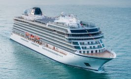 Viking Cruises Adds New Partnerships Focused on Cultural Enrichment