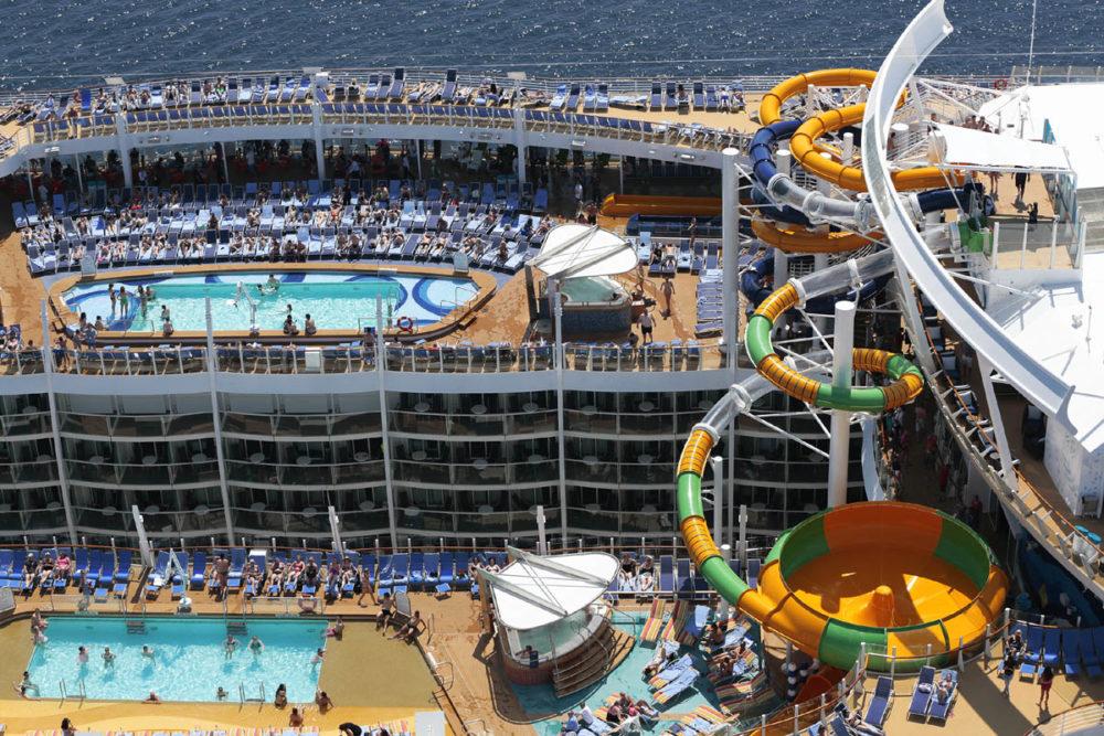Oceania Cruises 2018  Aanbiedingen tot wel 62 korting