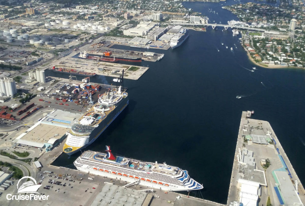 Port Everglades Sees Delays After Fort Lauderdale Shooting