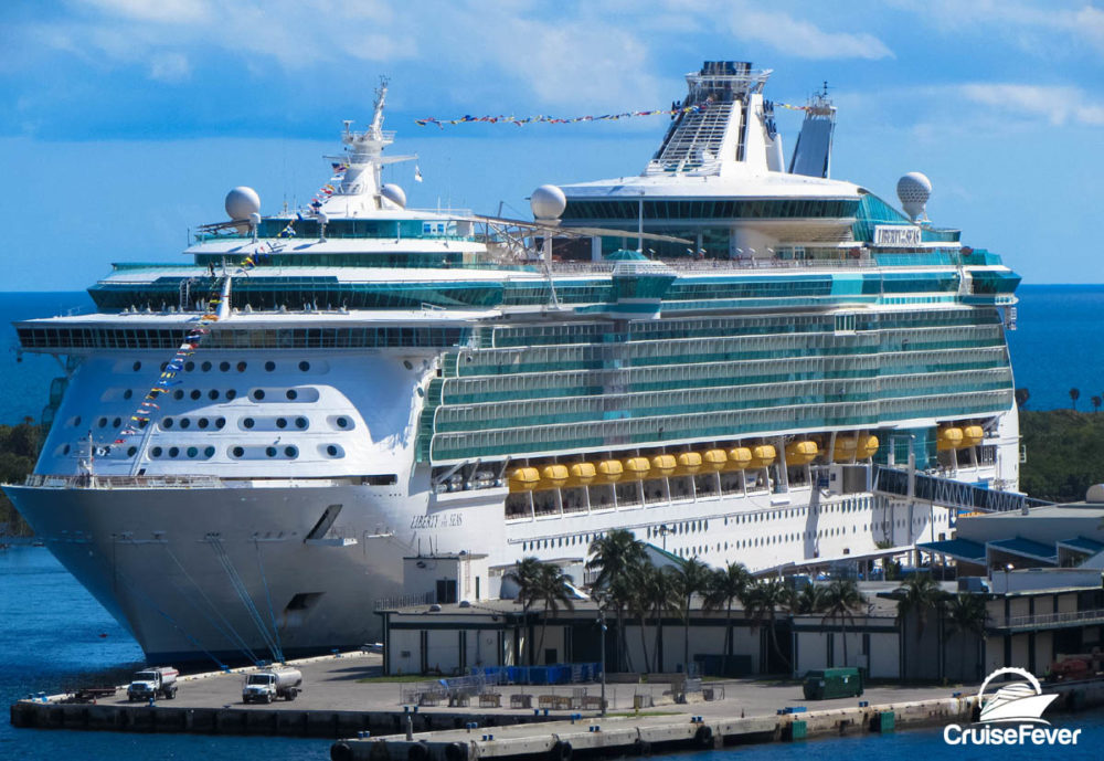 Royal caribbean revamps unlimited beverage packages for The world cruise ship cost