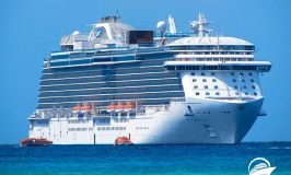 Construction Begins on Fourth Royal Class Cruise Ship for Princess Cruises