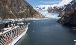 Carnival Cruise Line Opens Reservations for Hawaii & Alaska Cruises in 2018