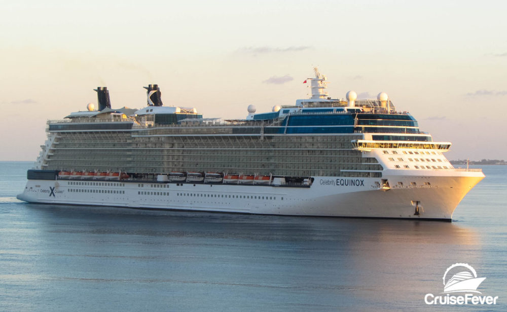 Celebrity Cruises Rolls Out Xcelerate High-Speed Internet ...