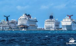 10 Things You Should Not Worry About On a Cruise