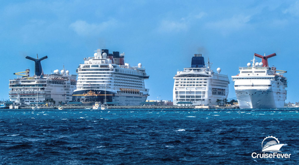 Cruise port in nassau bahamas getting upgrades to improve the cruise experience popular - Cruise port nassau bahamas ...