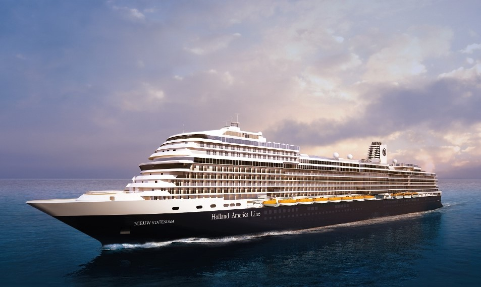 Best New Cruise Ships Arriving In 2018