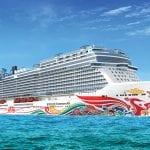 Norwegian Announces Extensive Range of Restaurants on Their Next Cruise Ship