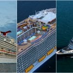 3 New Cruise Ships Coming to South Florida in the Fall of 2016