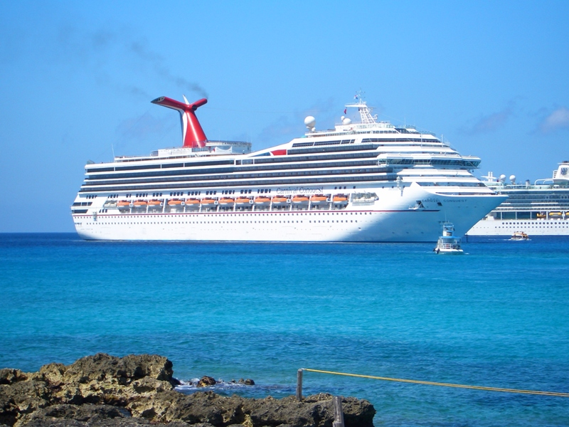 Carnival Cruise Line Adds Fee Based Seafood Eatery