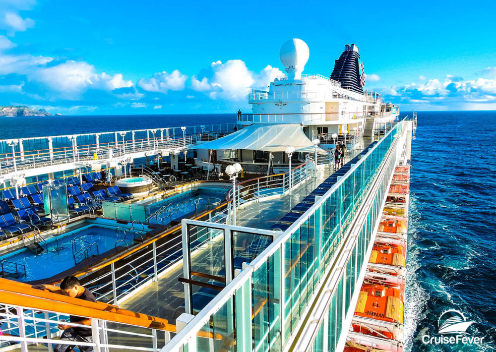 Reasons To Take A Cruise To Hawaii On Norwegians Pride Of America - Cruise to hawaii